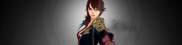 Mabinogi Heroes Lethor new character