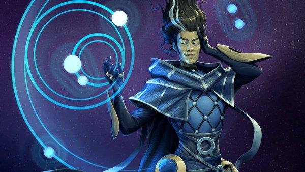 Magic Legends Mind Mage class