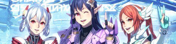 Phantasy Star Online 2 English voices
