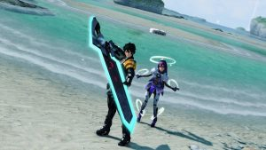 Phantasy Star Online 2 Release Date North America