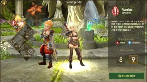World of Dragon Nest System Requirements