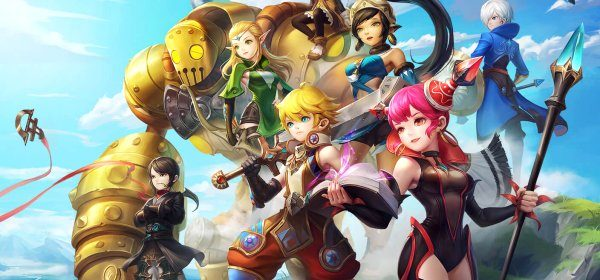 Dragon Nest 2 download