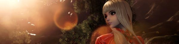 Blade and Soul Unreal Engine 4 remake
