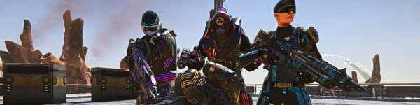 PlanetSide 3 release date