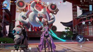 Dragon Raja Voice Bond Tale Guide Hydras