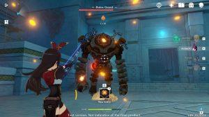 Genshin Impact Secret Pirate Treasure Quest Guide Ruins Guard