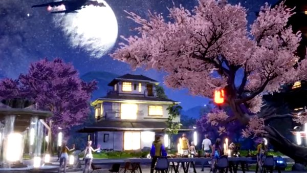 Dragon Raja Housing System