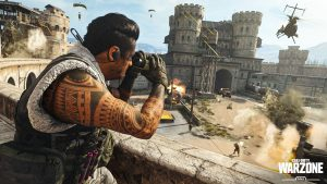 Call of Duty Warzone System Requirements