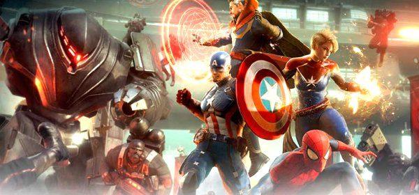 Marvel Future Revolution Game Download