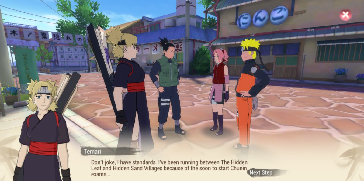 Naruto Slugfest global release date
