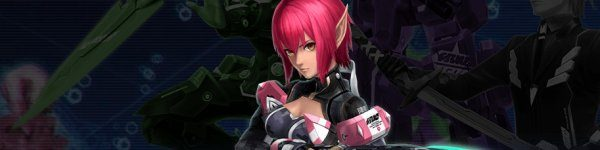 Phantasy Star Online 2 PS4