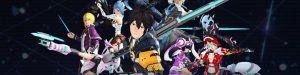 Phantasy Star Online 2 PC release date revealed