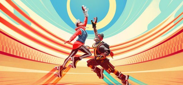 Roller Champions Game Download