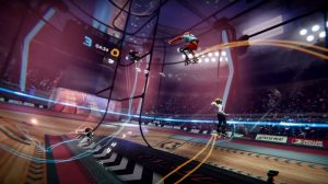 Roller Champions Release Date Gameplay