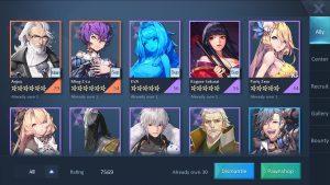 Dragon Raja Ally Gift Guide