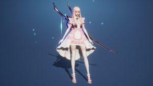 Dragon Raja Dream Guardian Outfit unlock