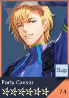 Party Caesar