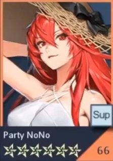 Party NoNo