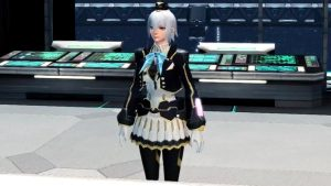 Phantasy Star Online 2 Cofy