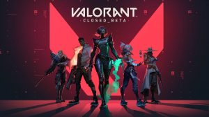 Is Valorant Cross Platform