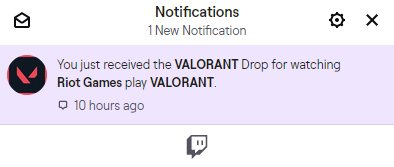How to Know if You Got Into the Valorant Beta