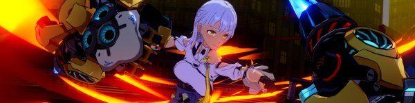 Honkai Impact 3rd Dawn of Glory
