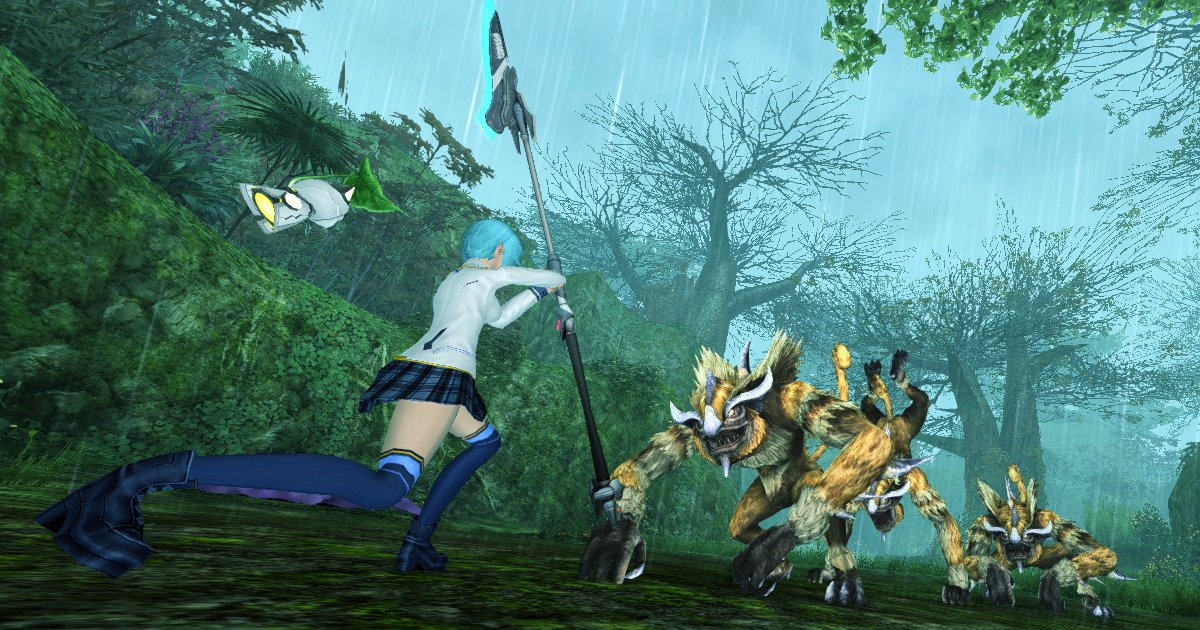 Phantasy Star Online 2 Not Launching