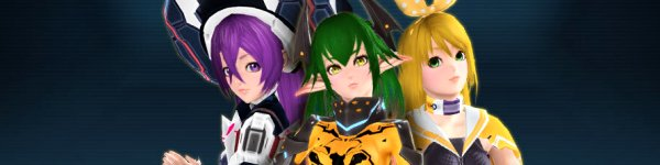 Phantasy Star Online 2 Not Launching PC