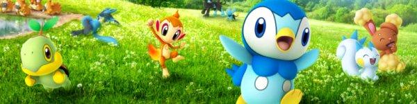 Pokémon Go Promo Codes List