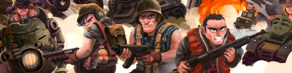 Veterans Online Steam release date