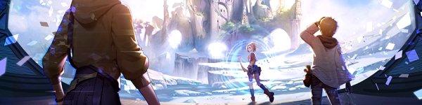 MMORPG Noah's Heart