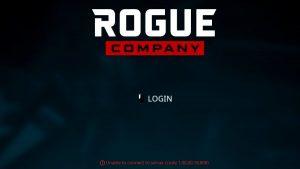 Rogue Company Error Code 1000018808 Fix