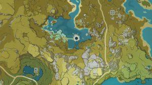 Genshin Impact Luhua Pool Guide