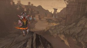 Neverwinter Free Gift of the Twisted Noble Giveaway
