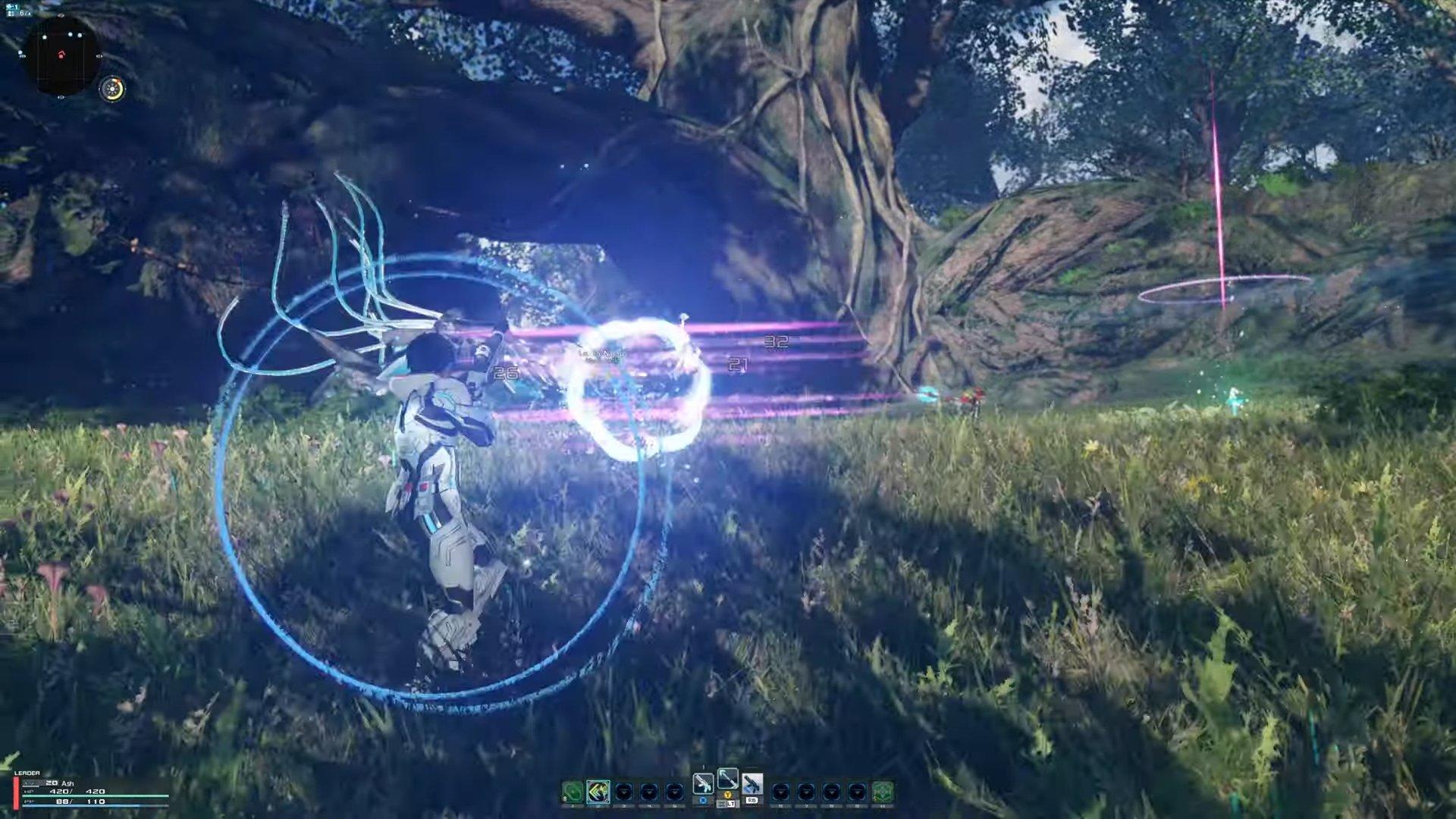 Is Phantasy Star Online 2 New Genesis Update