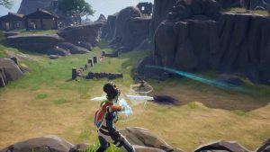Is Spellbreak Cross-Platform