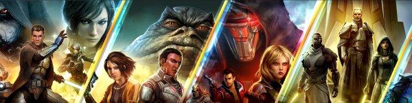 Star Wars: The Old Republic Steam version