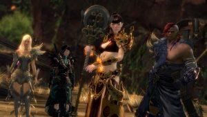 Guild Wars 2 Steam release