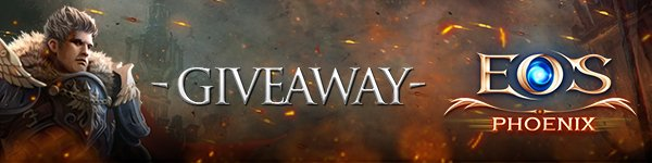 Echo of Soul Phoenix Free Gift Pack Giveaway