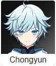 Genshin Impact Tier List Chongyun