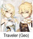 Traveler Geo