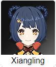 Genshin Impact Tier List guide Xiangling