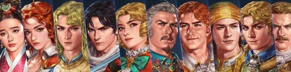 Uncharted Waters Origin Release Date