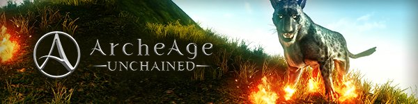 ArcheAge Free 7-Day Emberpaw Mount