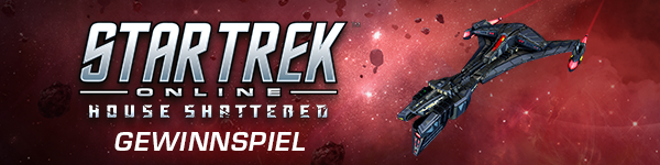 Star Trek Online Free Starter and Elite Klingon Pack