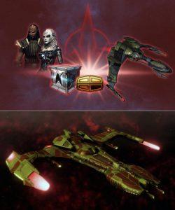 Star Trek Online Klingon Pack