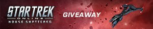 Star Trek Online Free Starter and Elite Klingon Pack Giveaway (PC Only)