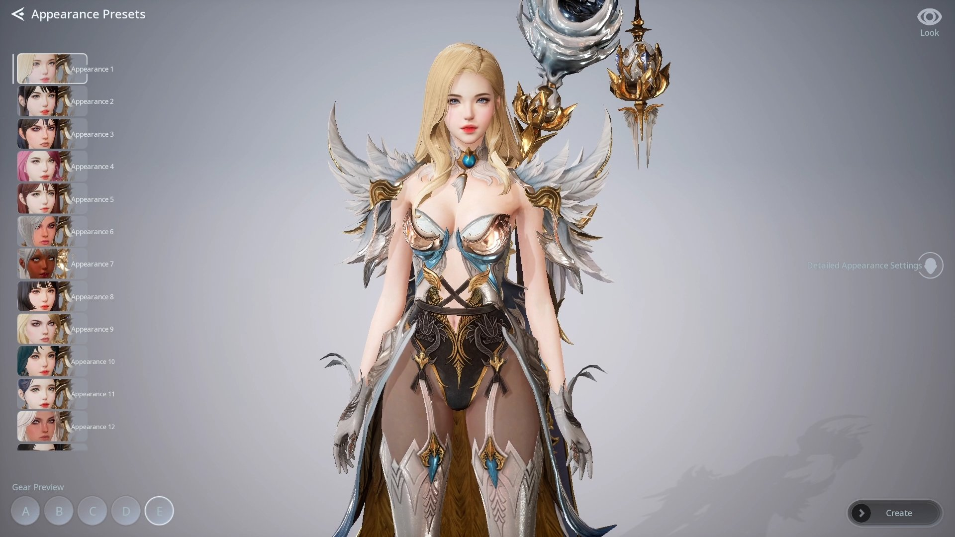 V4 Best Class Enchantress Customization
