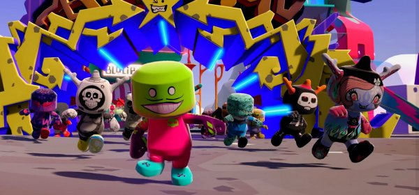 Blankos Block Party game download