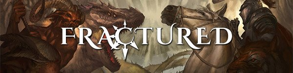 Fractured Free Fall Alpha Giveaway